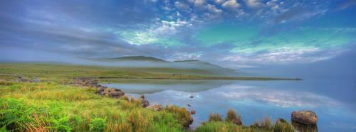 Devoke Water by Capturing-the-Light