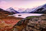Natures Dawn Palette