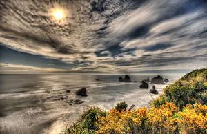Moonlight Serenade by Capturing-the-Light