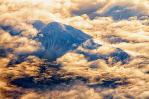 Southern Alps Sunrise by Capturing-the-Light