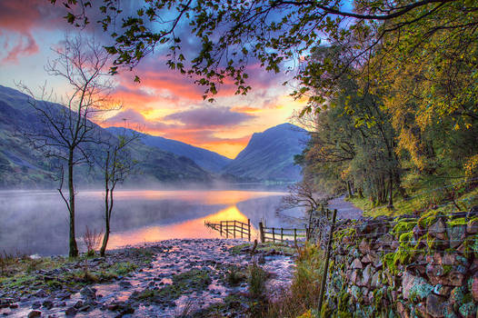Buttermere Glory