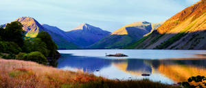 Wasdale Wanders by Capturing-the-Light