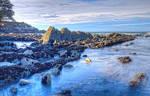 Low Tide Kaka Point
