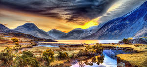 Lakeland Dawn