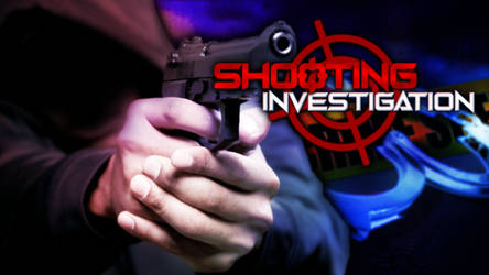 Shooting Investigation (Generic)