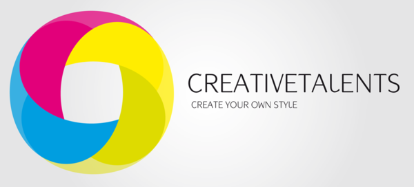 Creative Talents Logotype by generation-fx