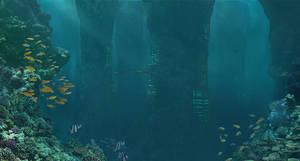Underwater-structures