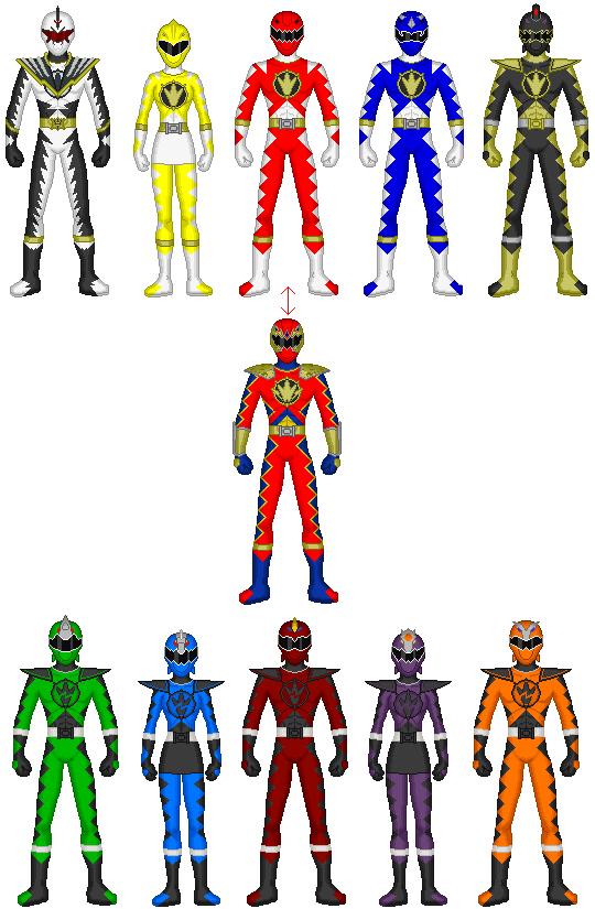 Power Ranger Games For Kids For Free