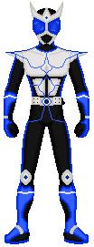 Kamen Rider Volt - Design Update by exguardian