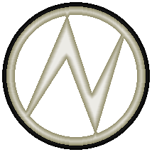 Nitronger Primary Logo by exguardian
