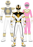 MMPR NG - Parents' Legacy by exguardian