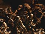 Drakan - 3 - The armies gather
