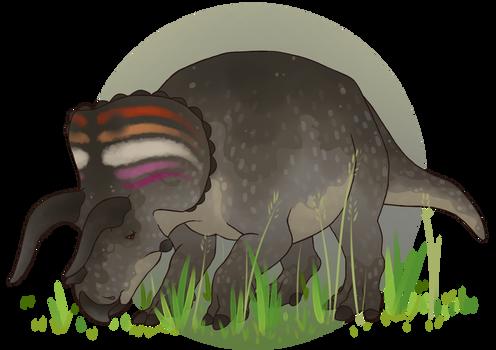 Prideceratops