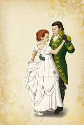 .:A Dangerous Dance:.