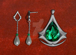 Sidonie's Jewelry