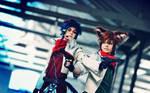 Team Star Fox by SophieRiis