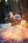 Twilight Princess - Fire battle