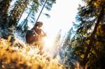 Journey - Twilight Princess Link