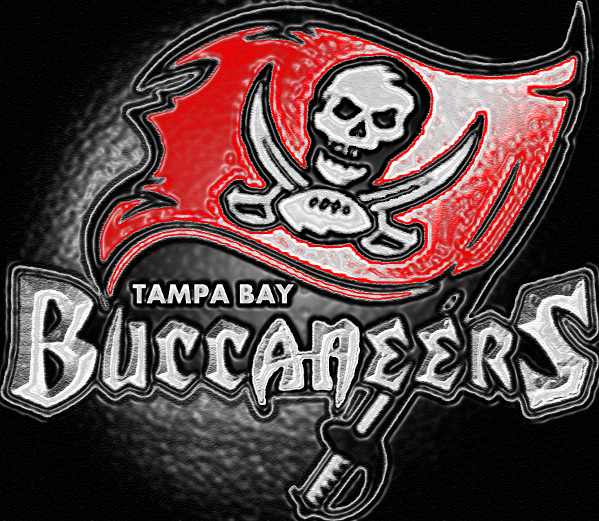 Tampa Bay Buccaneers By King 666