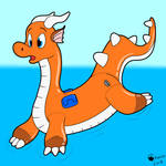 Dragon Pooltoy Chase