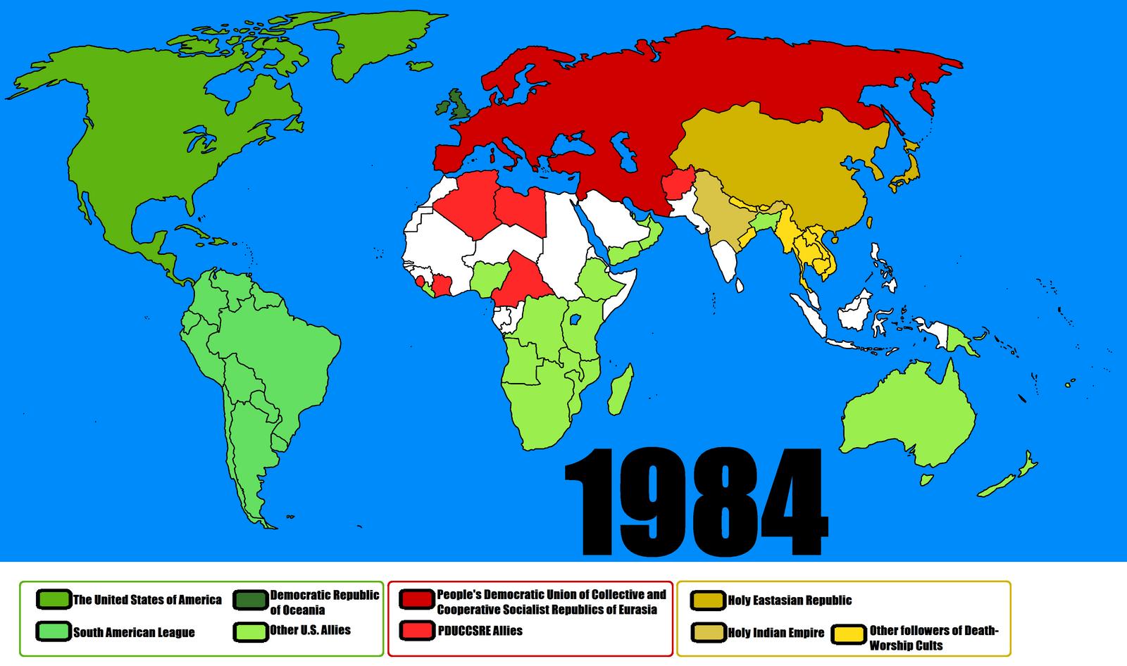 1984 ...