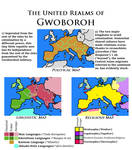 The United Realms of Gwoboroh