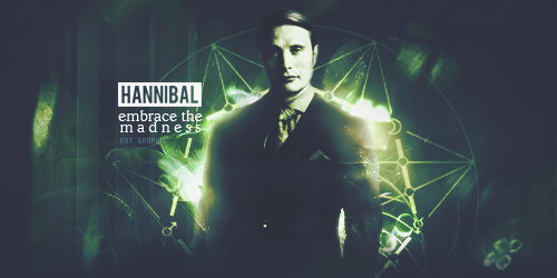 Hannibal.Sign by Katth07