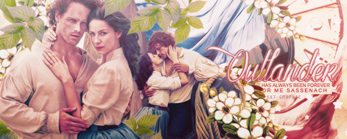 Sign.Outlander by Katth07
