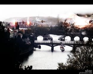 Praga At War by dreamzv3