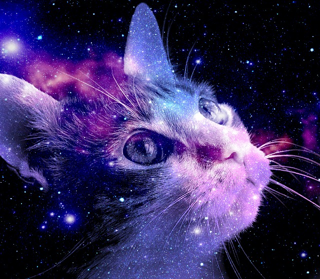 I See Space of Purple by kkpaw on DeviantArt