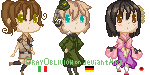 APH - Pixel Axis Powers by GrayOblivion