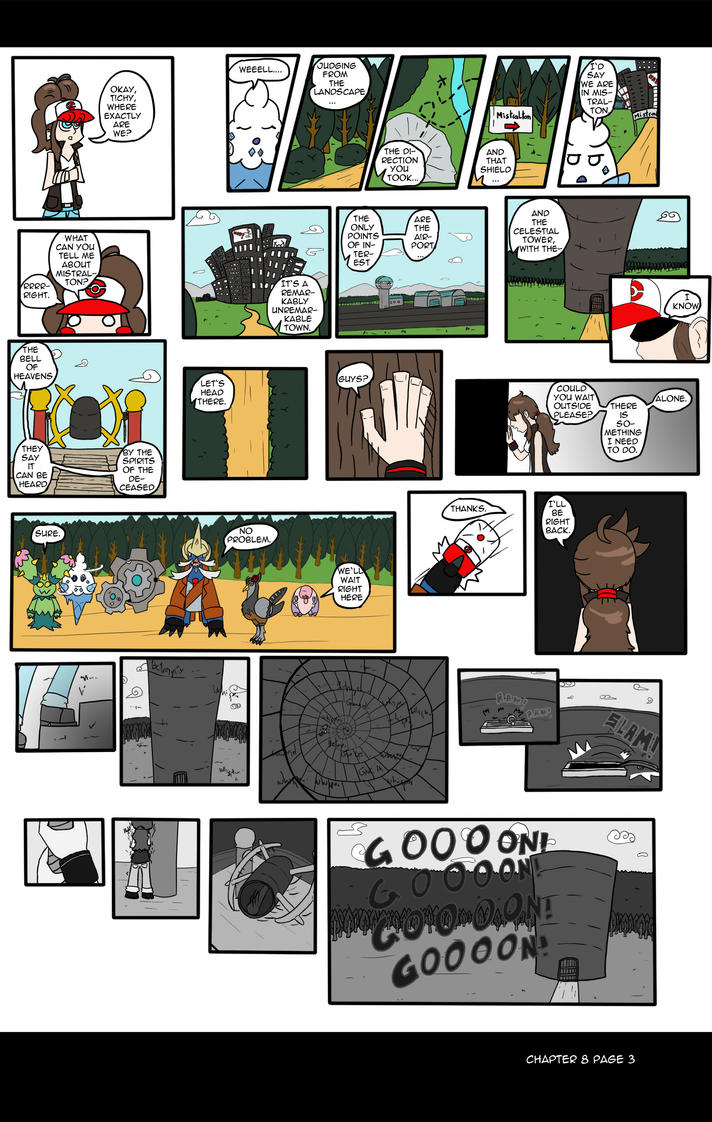 always running chapter 3 to 5 Published on apr 5, 2006 adapted from the book always running: chapter 6 by luis rodriguez, we experience luis' recurring nightmare growing up as a child category.