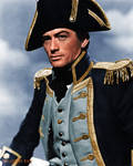 Gregory Peck - Colorized