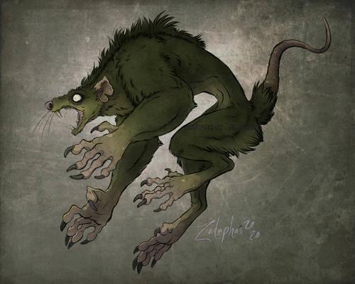 Were-Rat