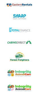 NZ Business Logos