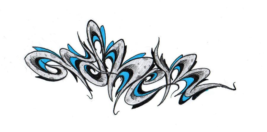 wnr style by javick