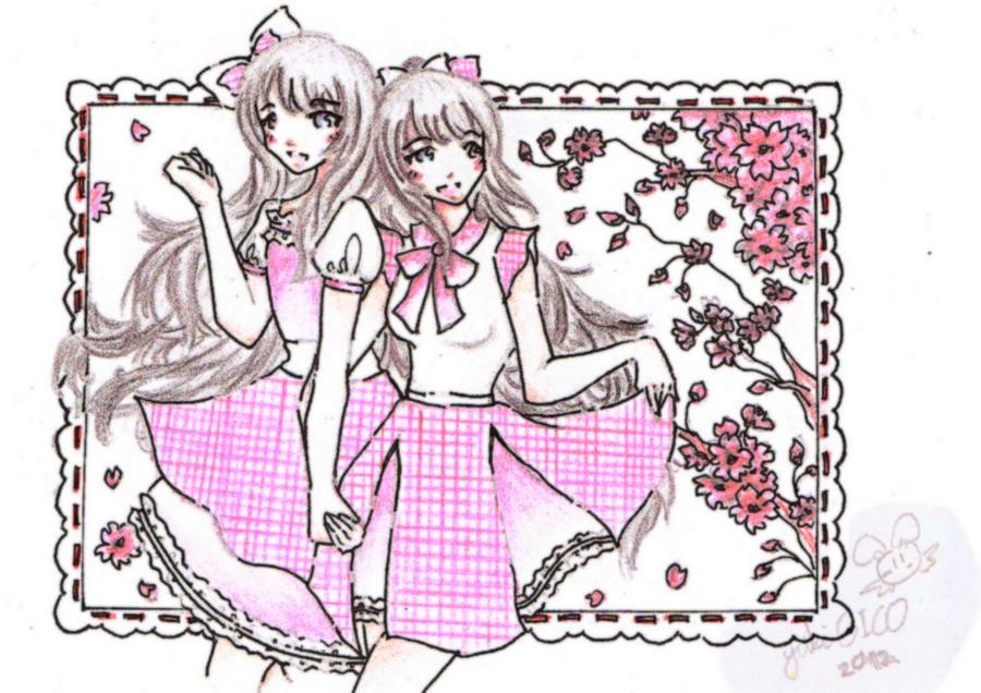 Gotei13: Haru no Scent by YukiGico