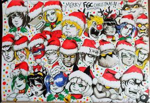 Merry FGC Christmas!!!