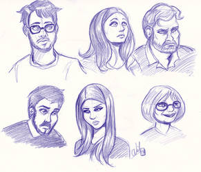 Sketchgroup faces by Beuzer0