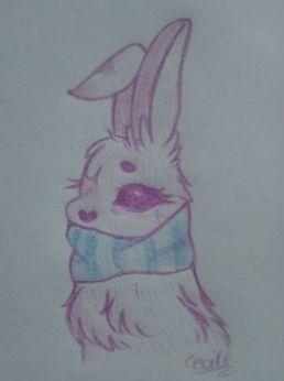 Hi! by cebuni