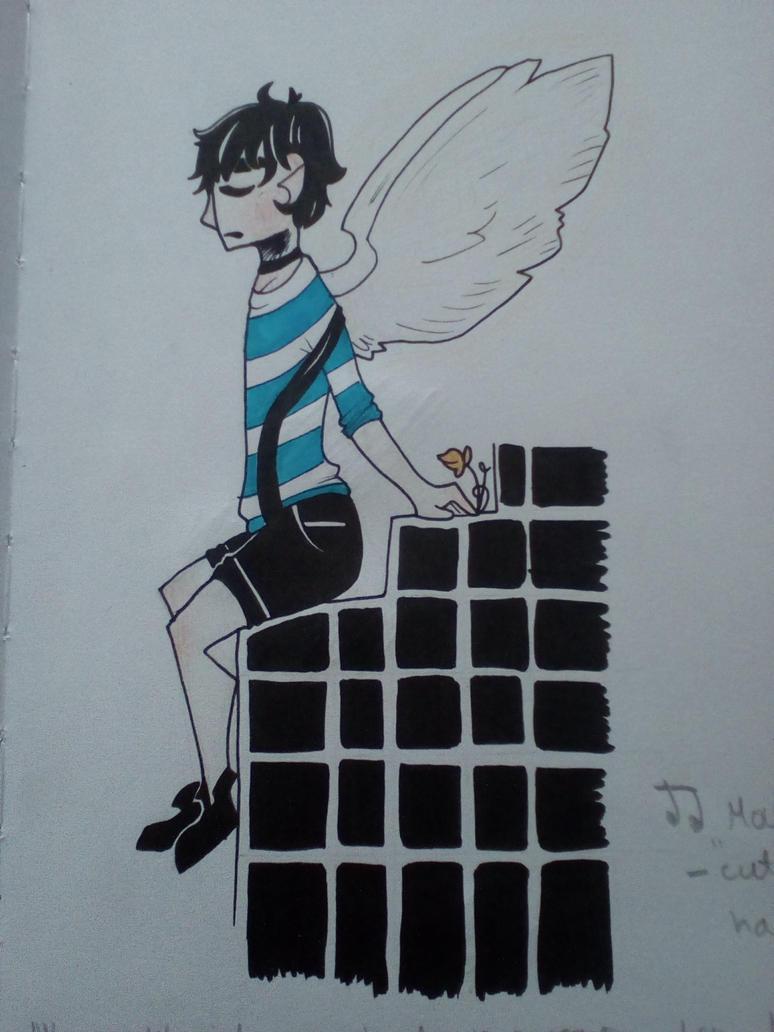 Wings by cebuni