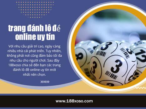 Trang nh L  Online Uy Tn
