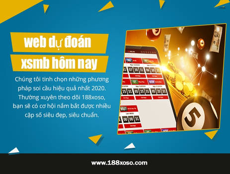 Web D on Xsmb Hm Nay