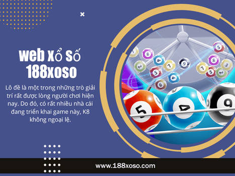 Web X S 188xoso