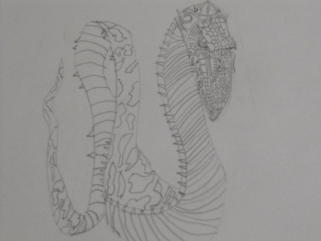 D Line Drawings Quest : Troxart trox sjödin deviantart