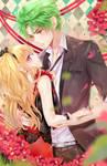 C:Grand Couple