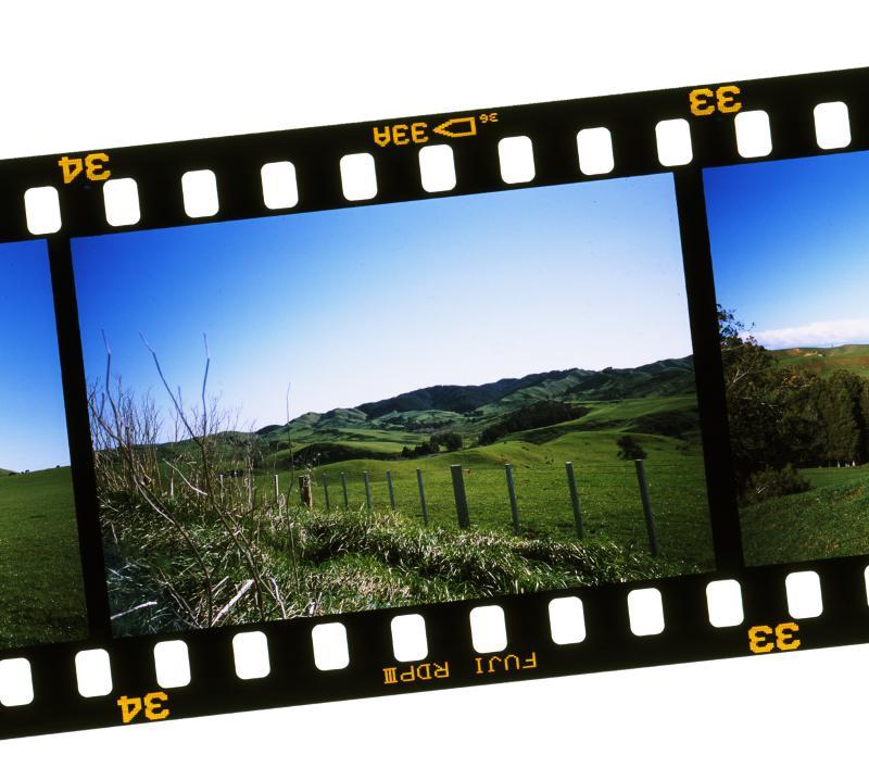 Rural landscape by PukeChrist