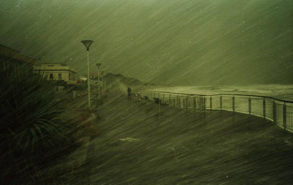 Esplanade by PukeChrist