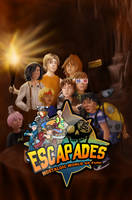 The Second Life Goonies by quarridors