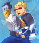 ::Captain Commando::